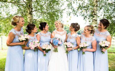 Surrey Wedding Photography – Surrey Barn Wedding – Hana and Alex