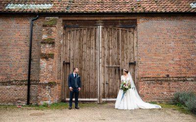 Norfolk Wedding Photography – Barn Wedding – Aimee and Don