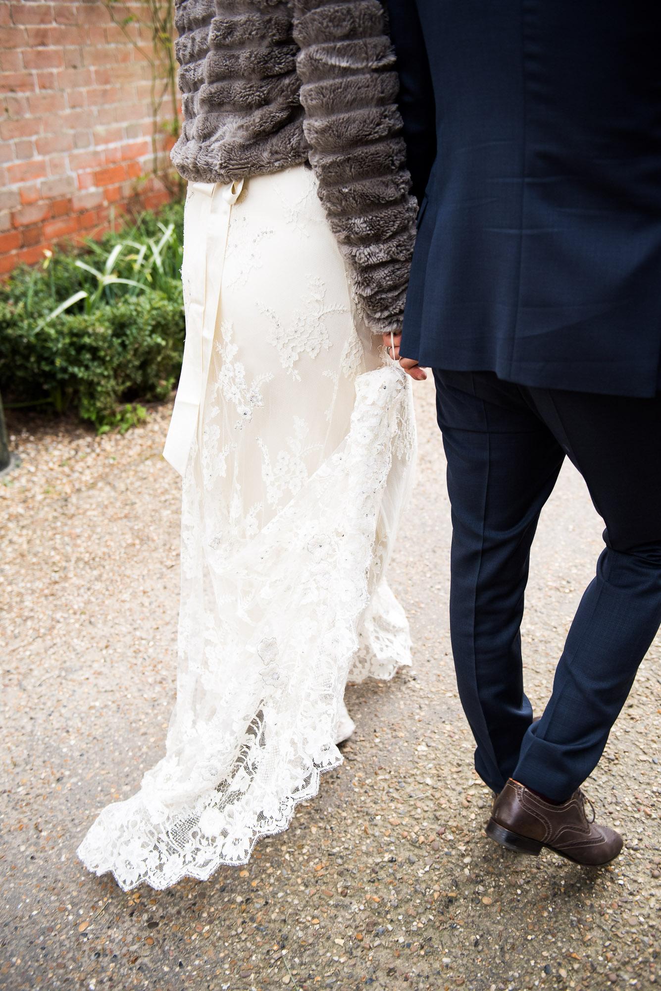 creative wedding photography Essex