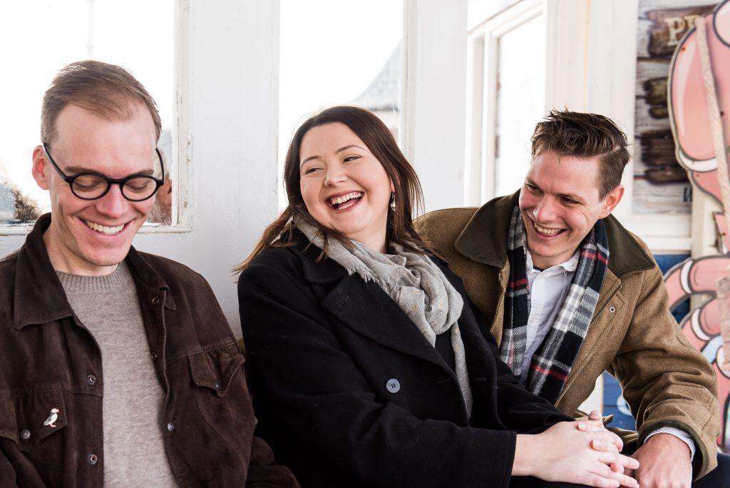 Family Portrait Photography Surrey