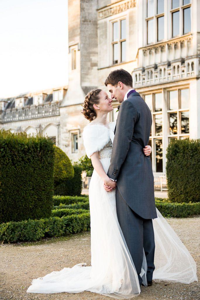 Ashridge House Wedding. Natural Wedding Photography. Relaxed documentary wedding portraits.