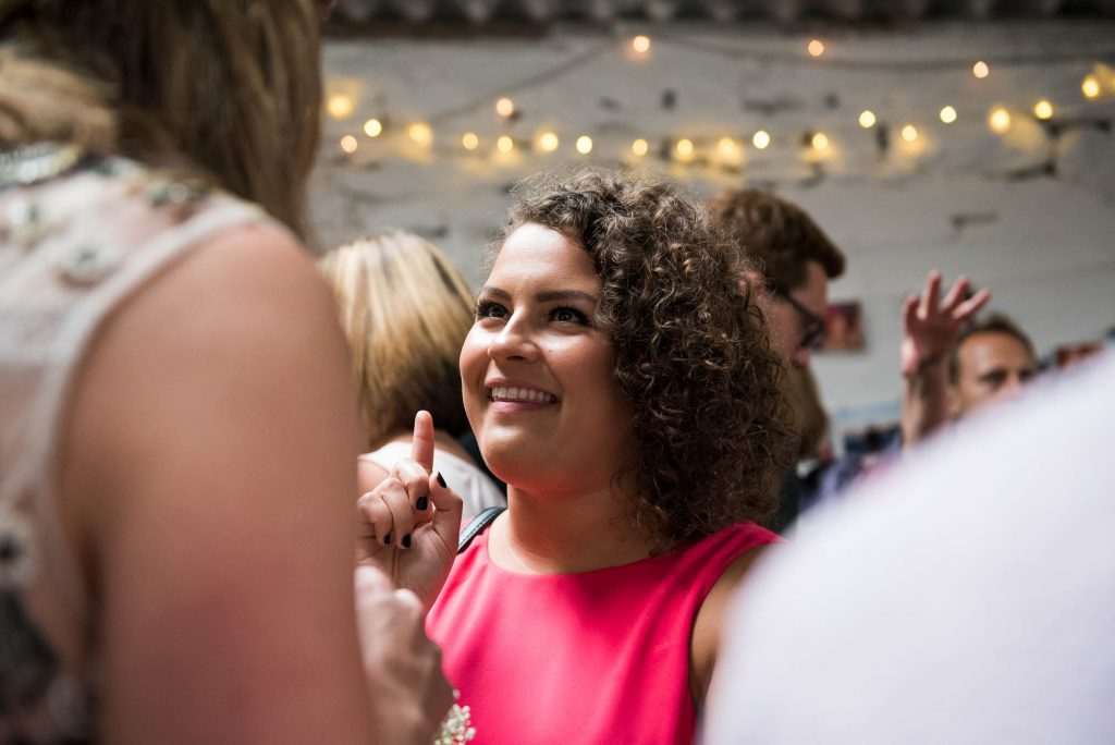 Park House Barn, Rustic Barn Wedding, Natural Wedding Photography During The Reception