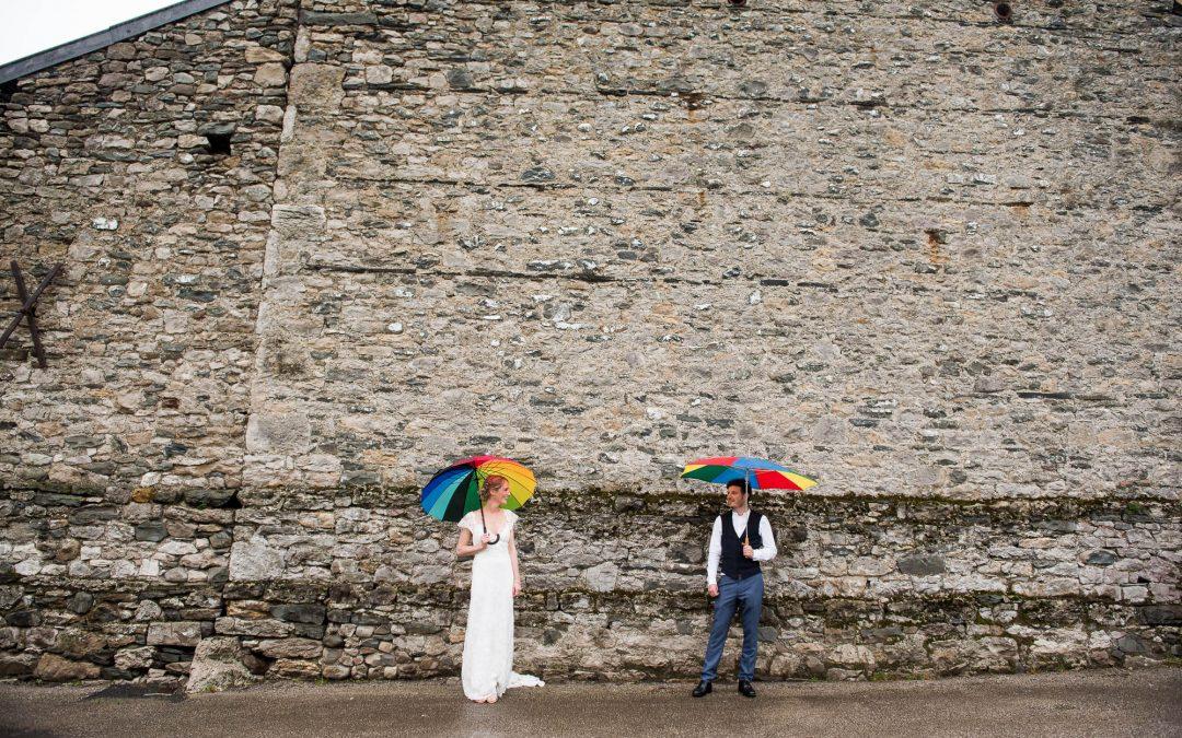 Cumbria Wedding Photography – Lake District Rustic Park House Barn Wedding
