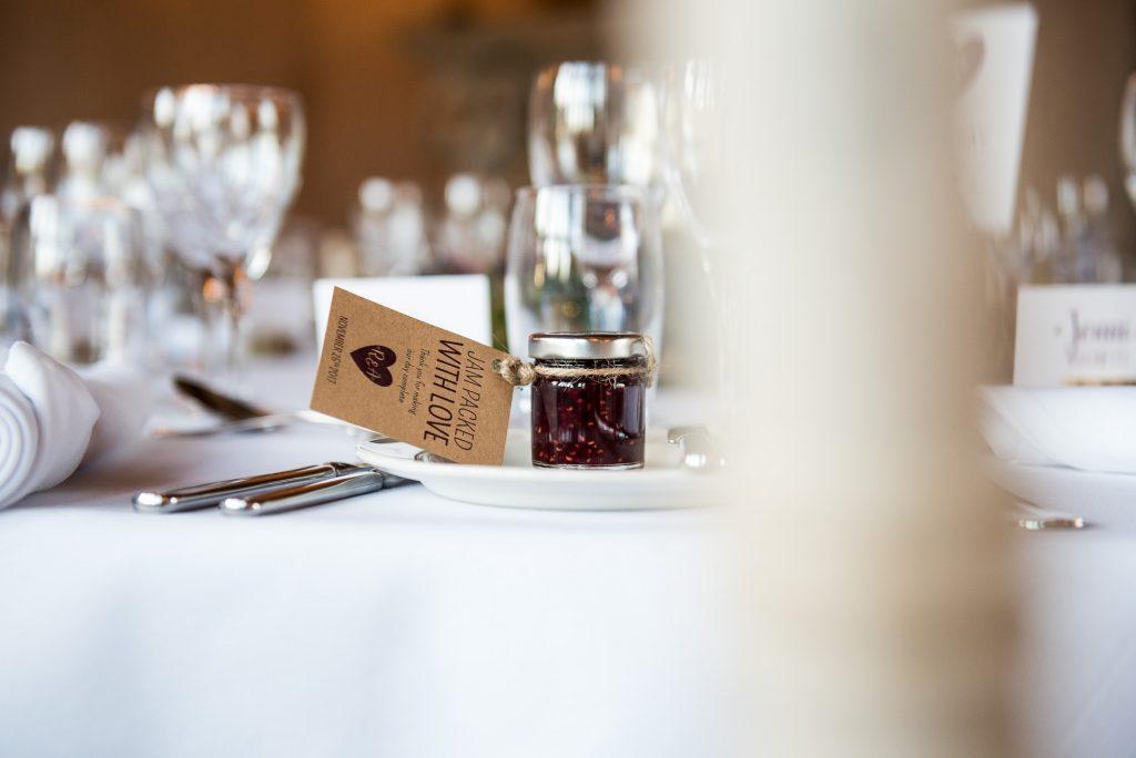Eco Friendly Wedding, Edible Wedding Favours Wedding Details, Wedding Advice