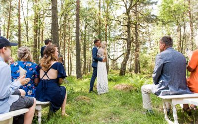 Wedding Advice – Five Ways To Plan a More Eco Friendly Wedding