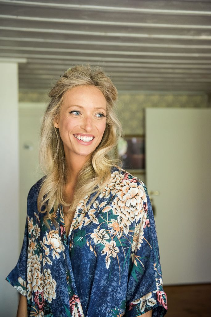 Swedish Wedding - Kroksta Gard Wedding - Beautiful Bride Photography