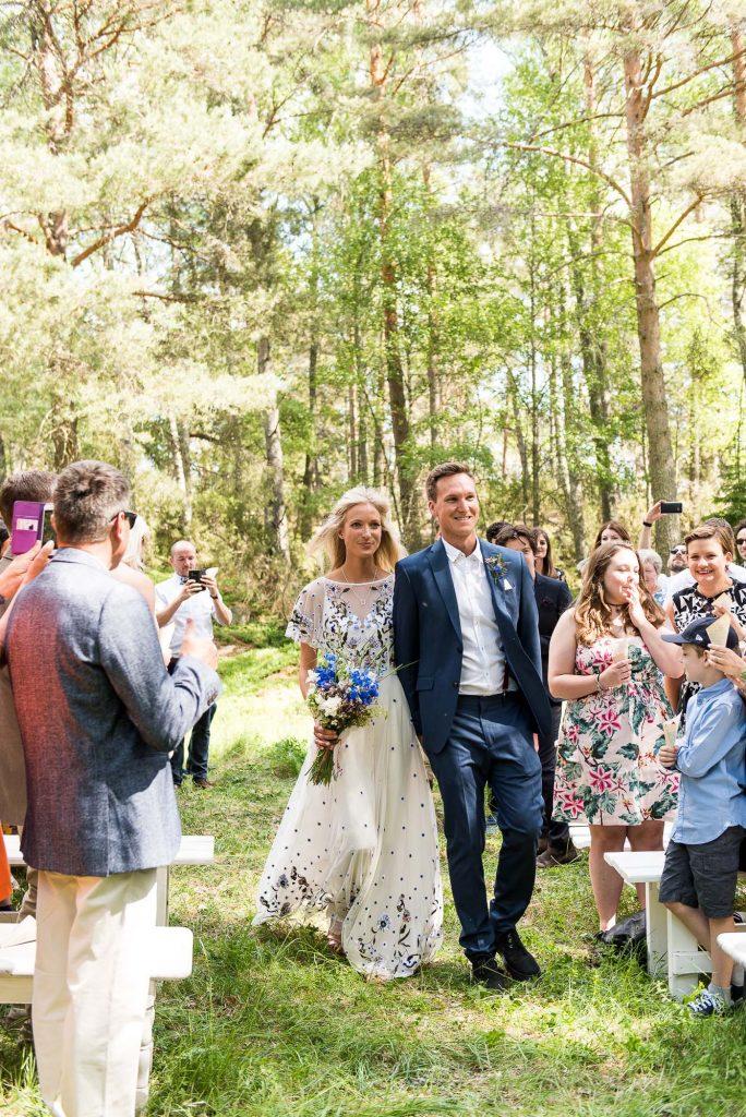 Destination Wedding Photography Sweden