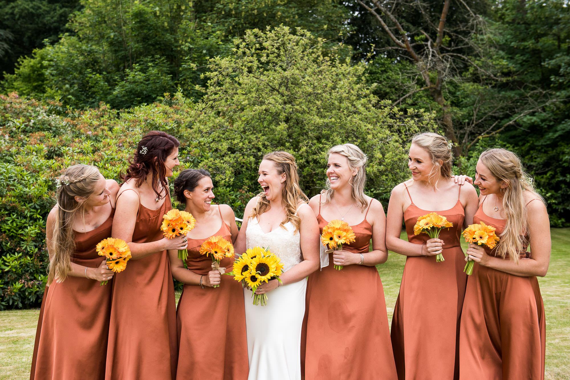 Natural fun wedding photography  Jessica Grace Photography