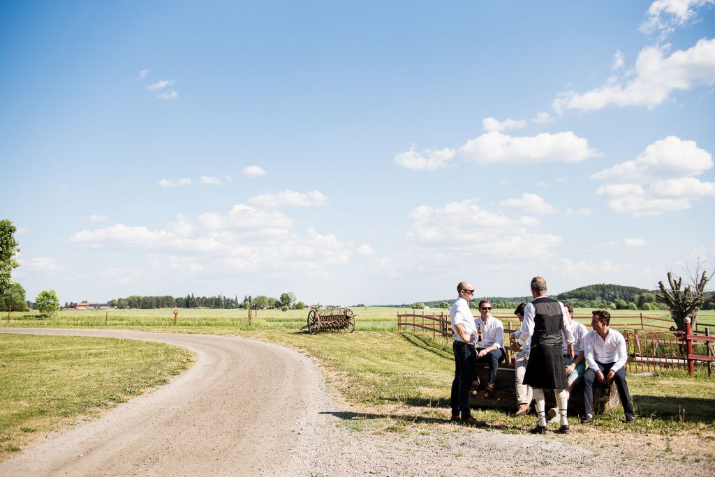 LGBT wedding photography, destination wedding photography Sweden