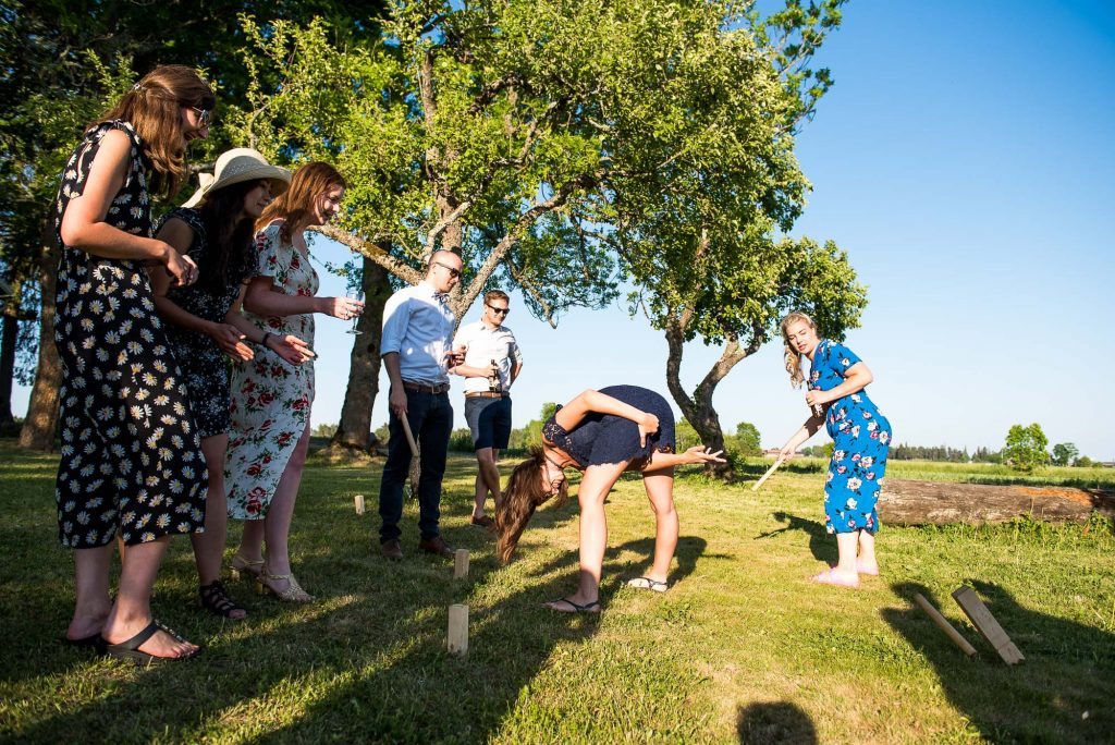LGBT wedding photography, Swedish destination wedding