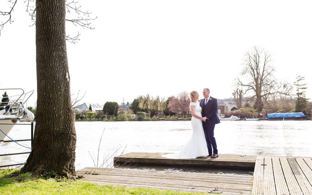 Buckinghamshire Wedding Photography – Intimate Marlow Wedding