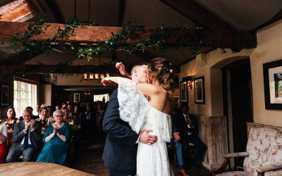 Surrey Wedding Photography – The Mill at Elstead Wedding