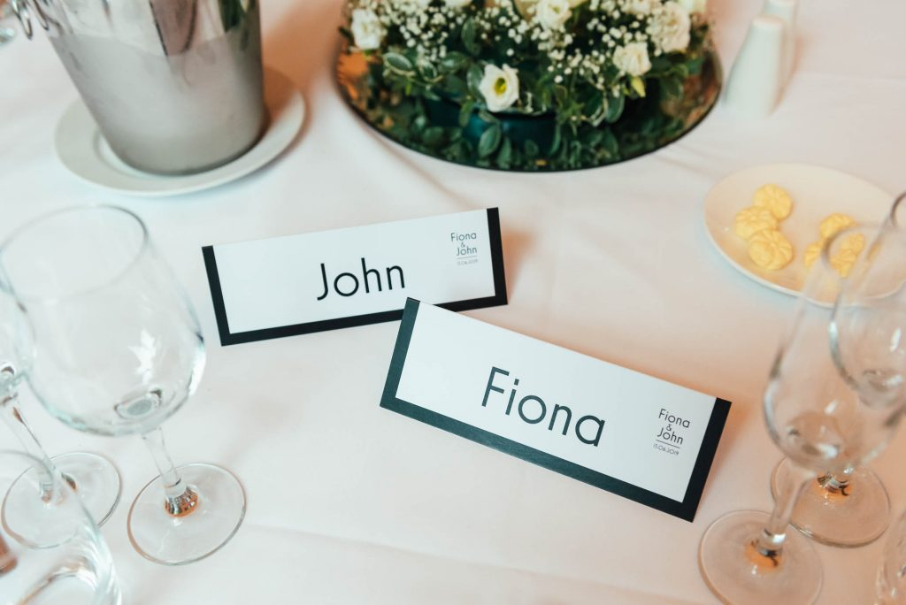Stylish and chic place names