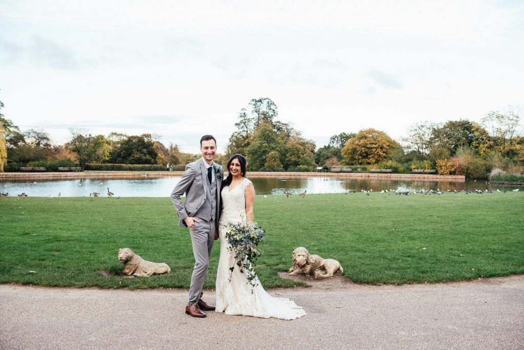 Forty Hall wedding photography, London wedding photography