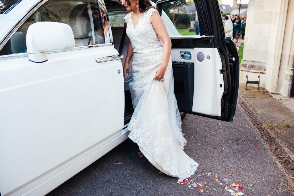 Documentary London wedding photography