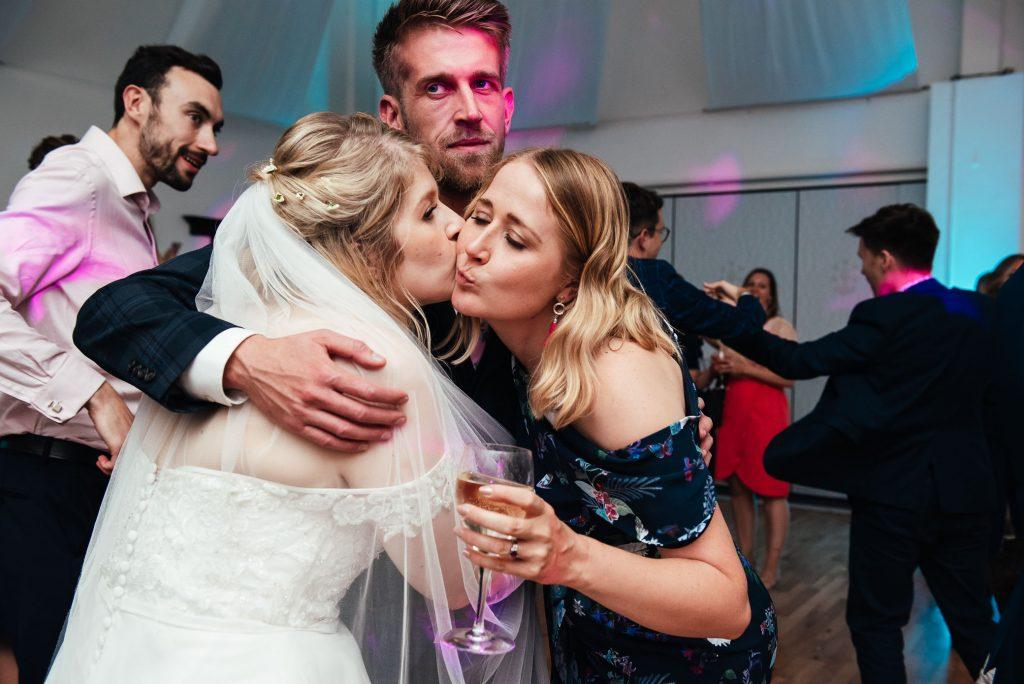 Documentary Wedding Photography Surrey