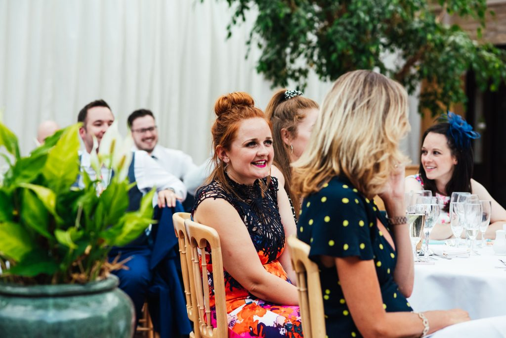 Natural wedding photography Denbies Wine Estate wedding