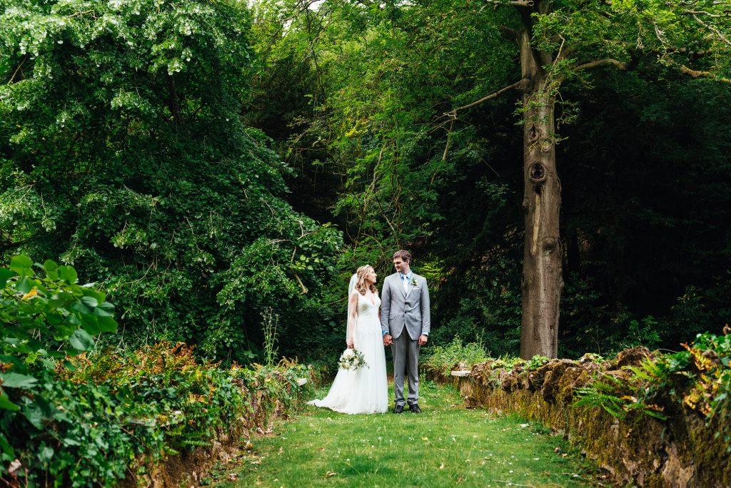 surrey wedding photography Busbridge Lakes wedding