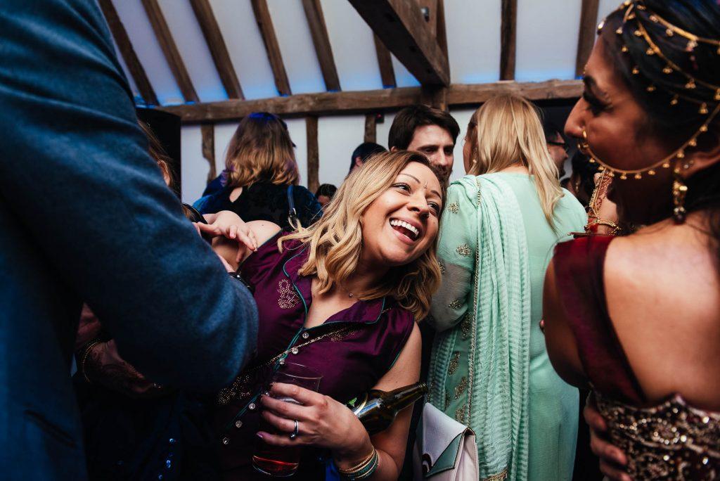 Fun dance floor photography, South Farm Wedding