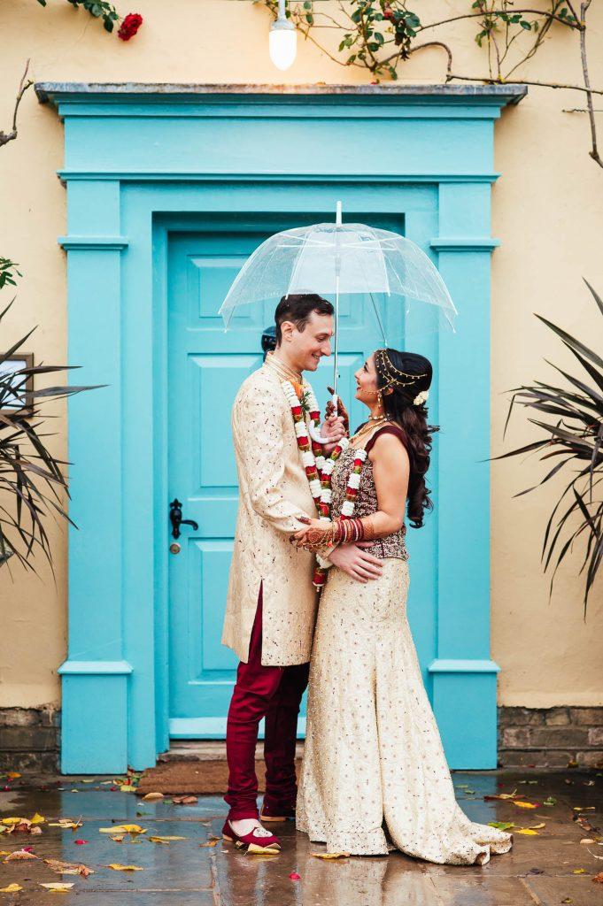 Candid couples portraits, South Farm Wedding