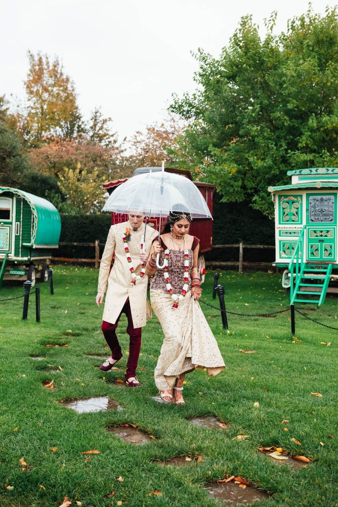 Documentary Wedding Portraits, South Farm Wedding