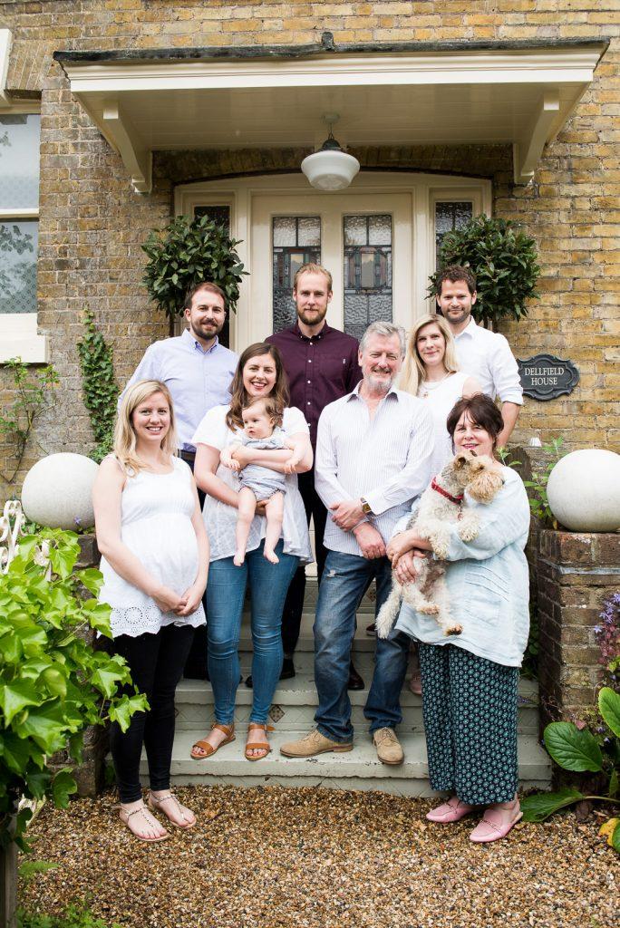 London Family Photography Shoot