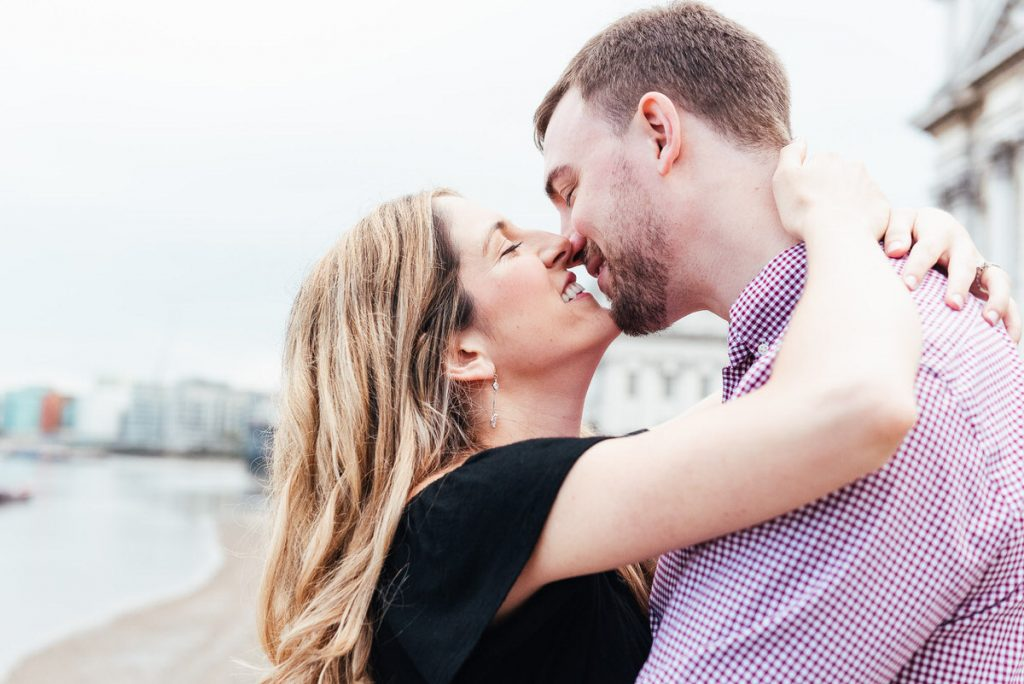 Romantic and Intimate Couples Photoshoot