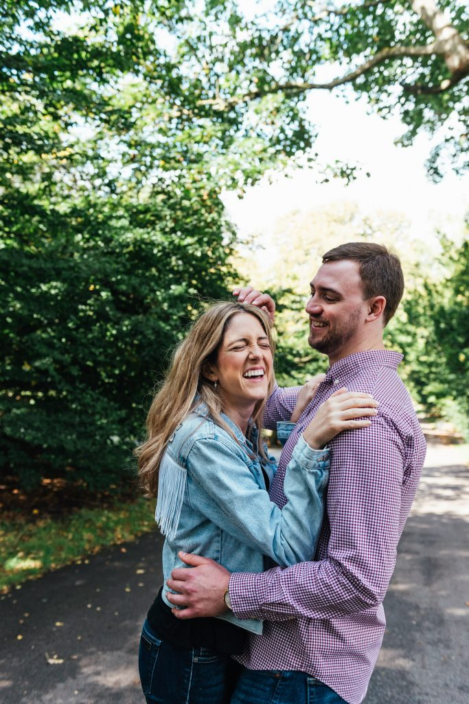Fun and Relaxed Couples Photography