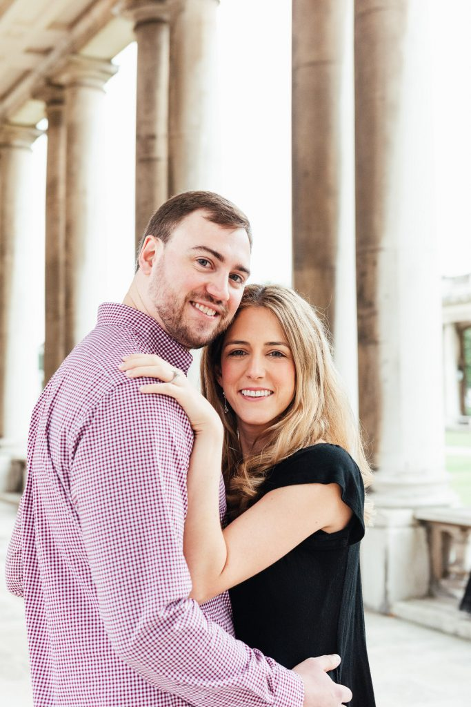 Beautiful and classic couples portrait photography