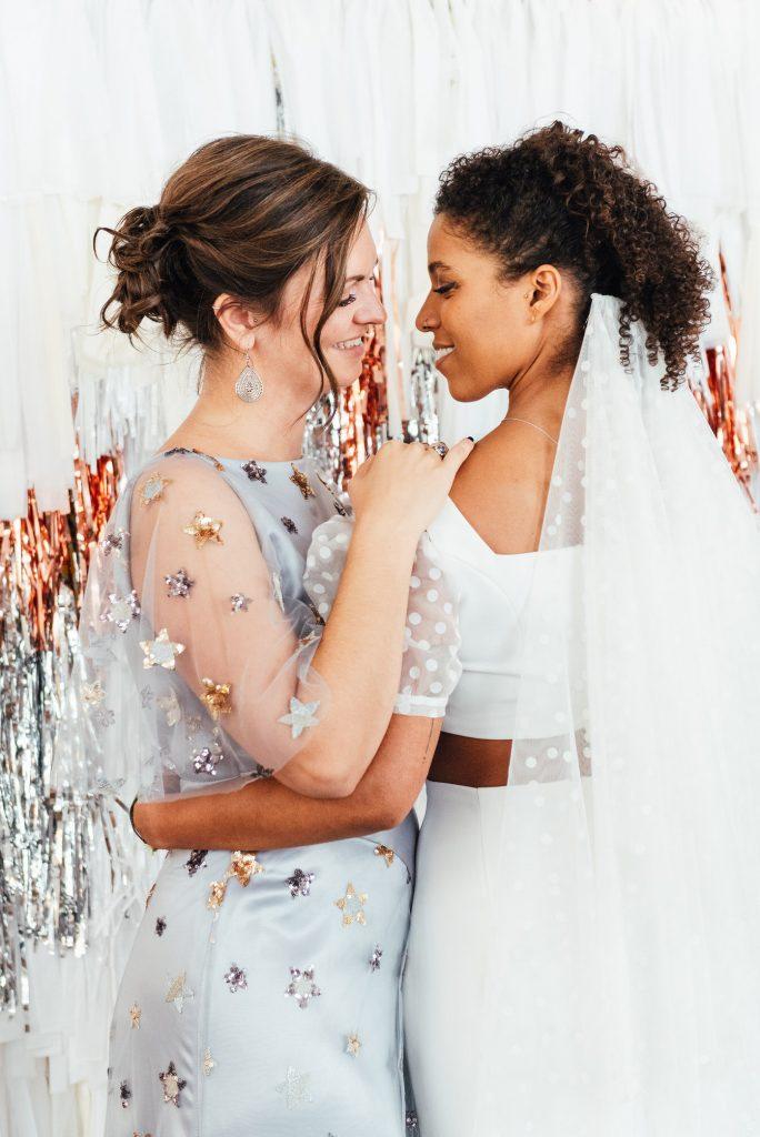 Romantic Couples Portrait, LGBTQ friendly photographer
