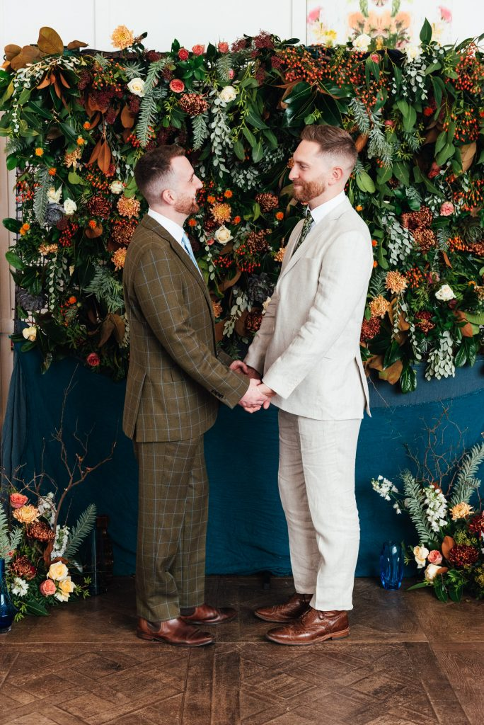 lgbtq wedding workshop, East Sussex wedding photography