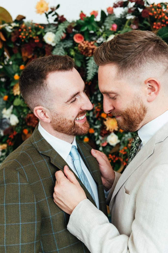East Sussex wedding photography, grooms portrait photography