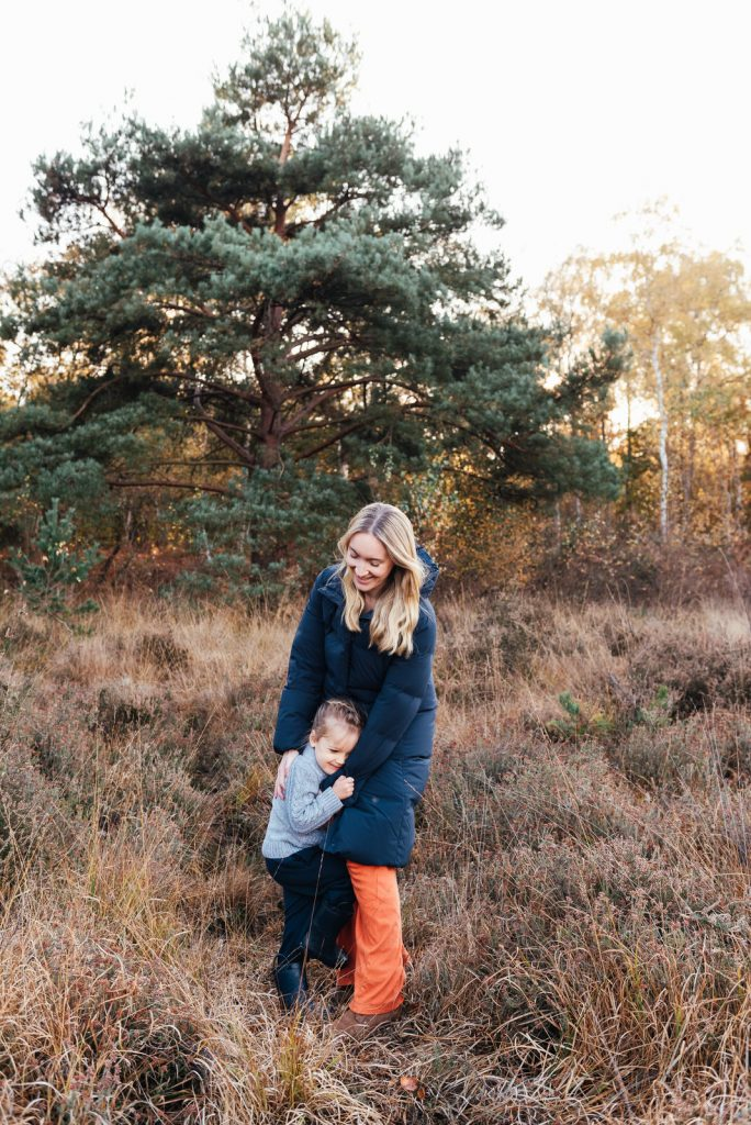 Outdoor family photography, Surrey family photography locations