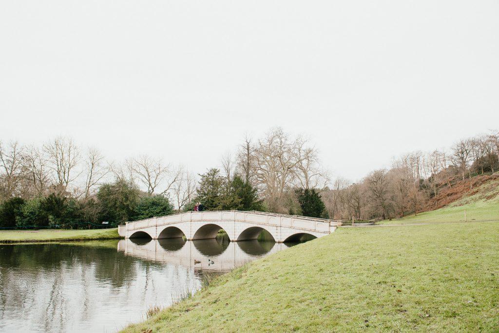 Painshill Park Proposal Photography