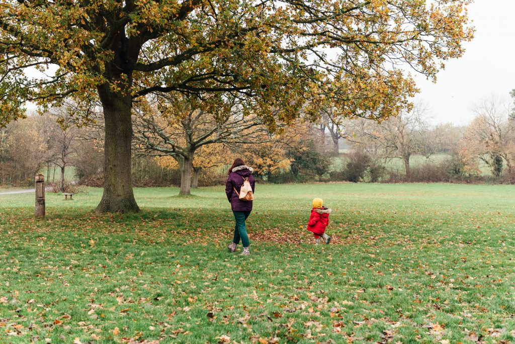 Surrey Family Outdoor Photography