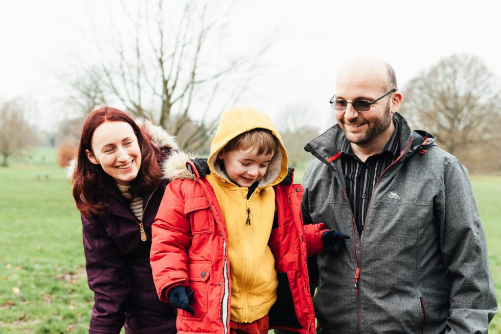 Surrey Family Photographer, Nonsuch Mansion Family Shoot