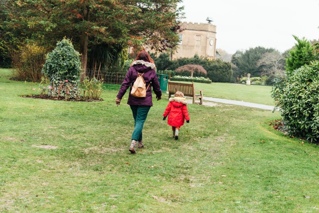 Candid Family Photography, Nonsuch Mansion