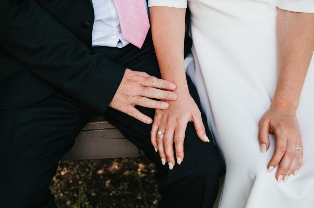 Creative Wedding Details, Surrey Wedding