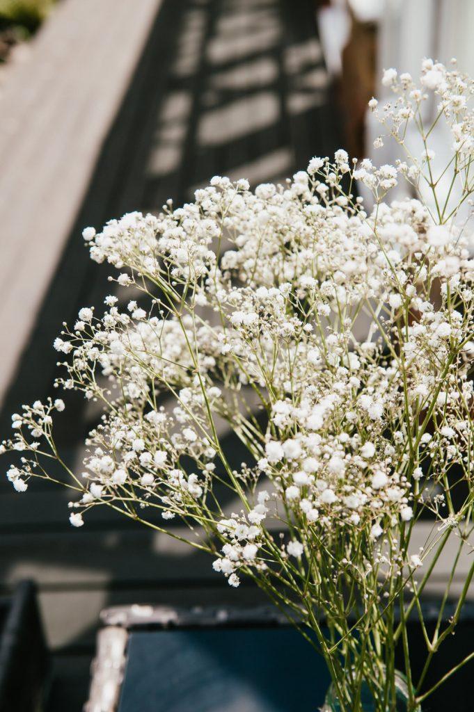 Flower Arrangements for Micro Wedding Surrey