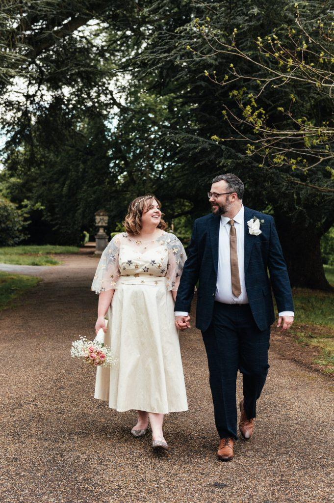 Natural Couples Portrait Photography Weybridge Surrey