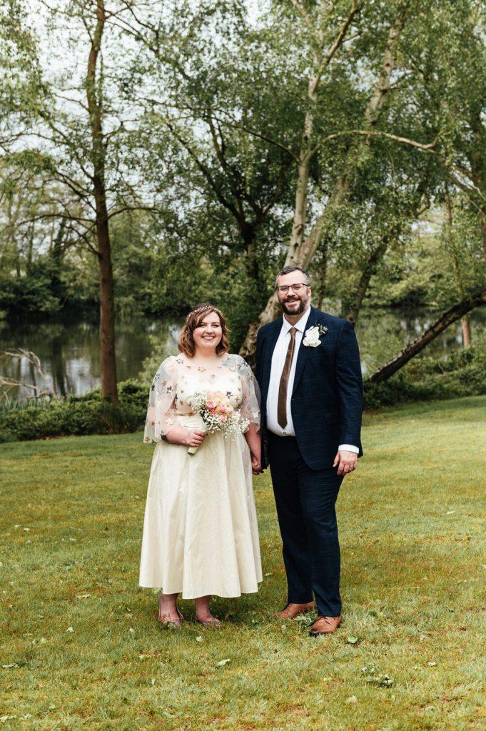 Wedding Portrait Photography Surrey
