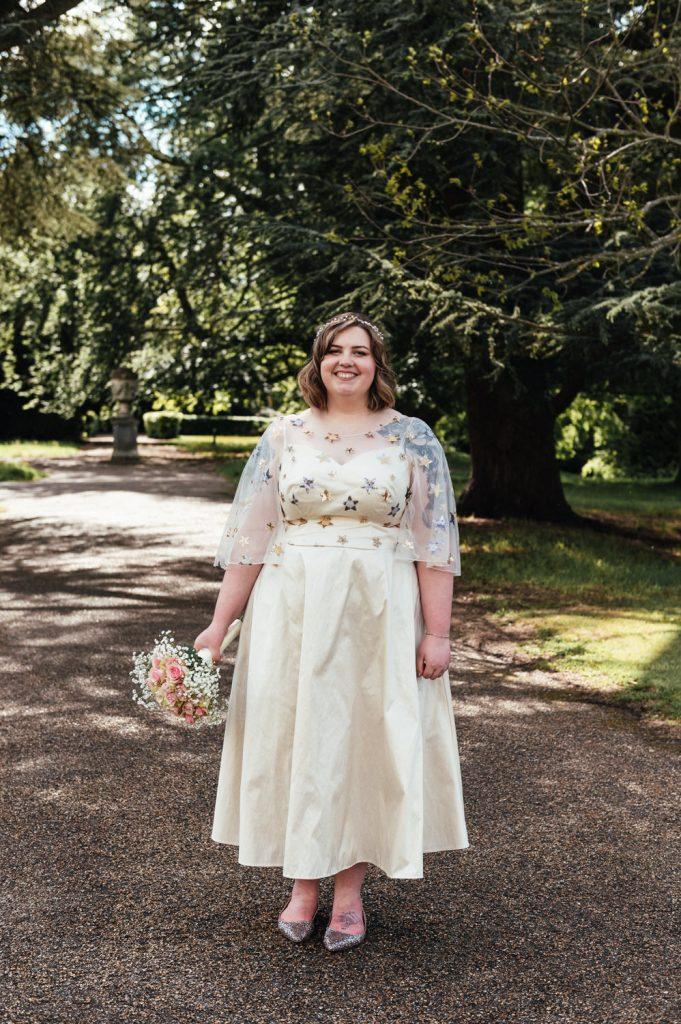 Bridal Portrait Weybridge Wedding Photography