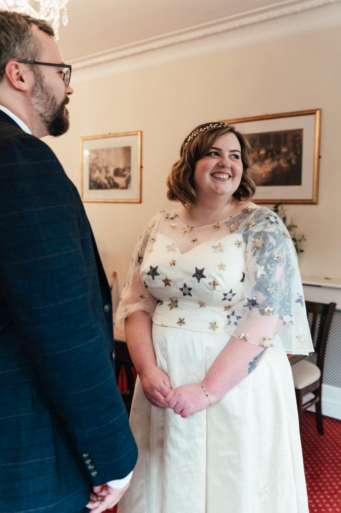 Natural Ceremony Photography Surrey